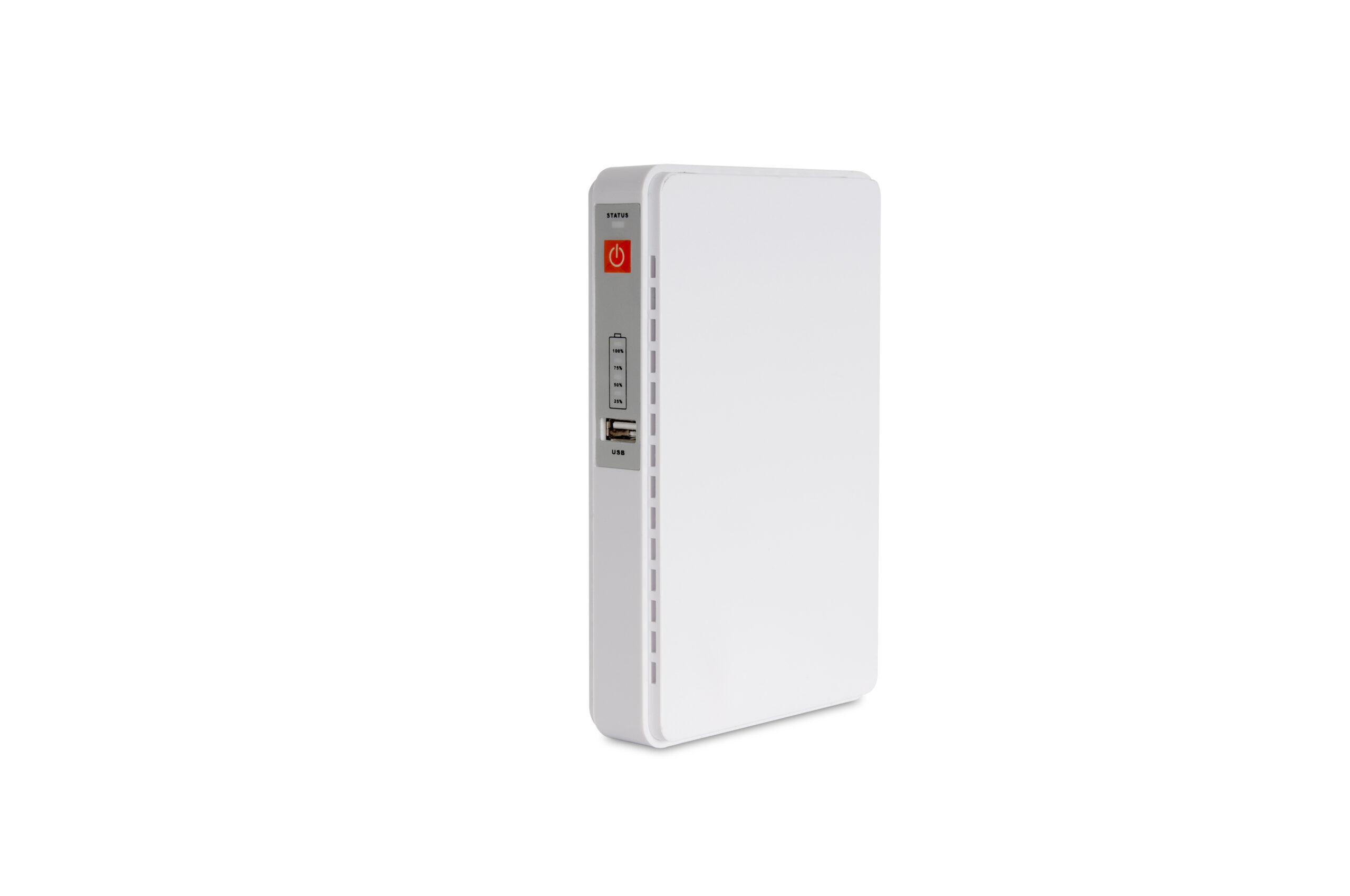 EC30-8000 Series Portable Power Bank DC UPS (30W)