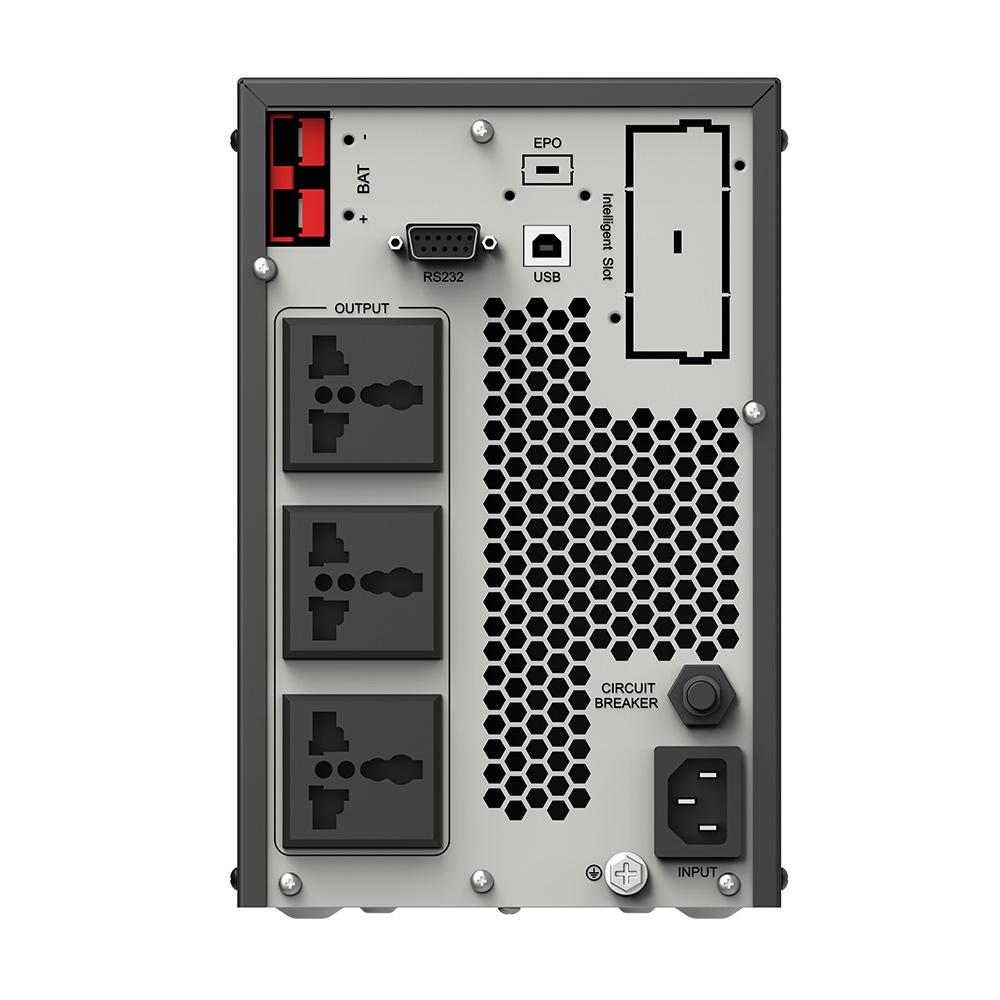 EH5500 External Battery Series High Frequency Online UPS (1-3KVA)
