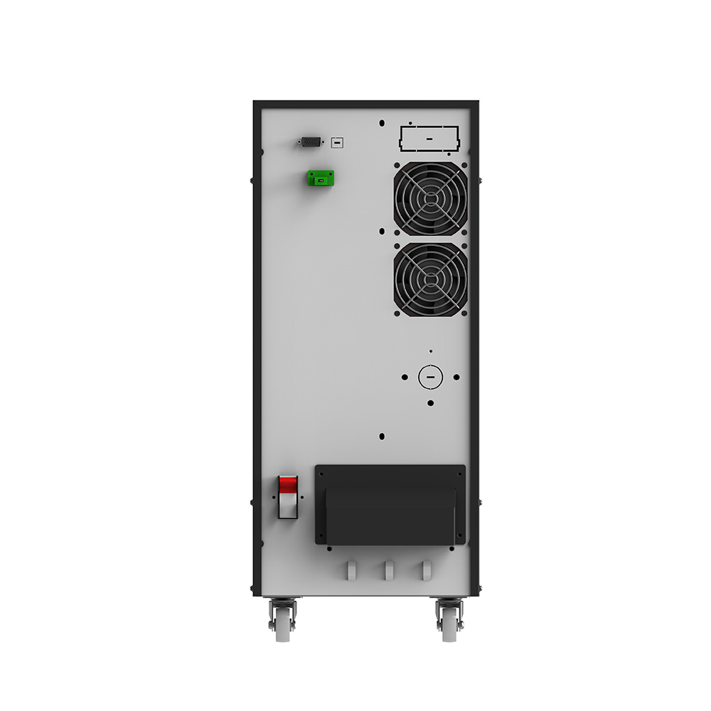 EH5500 Internal Battery Series High Frequency Online UPS (6-10KVA)