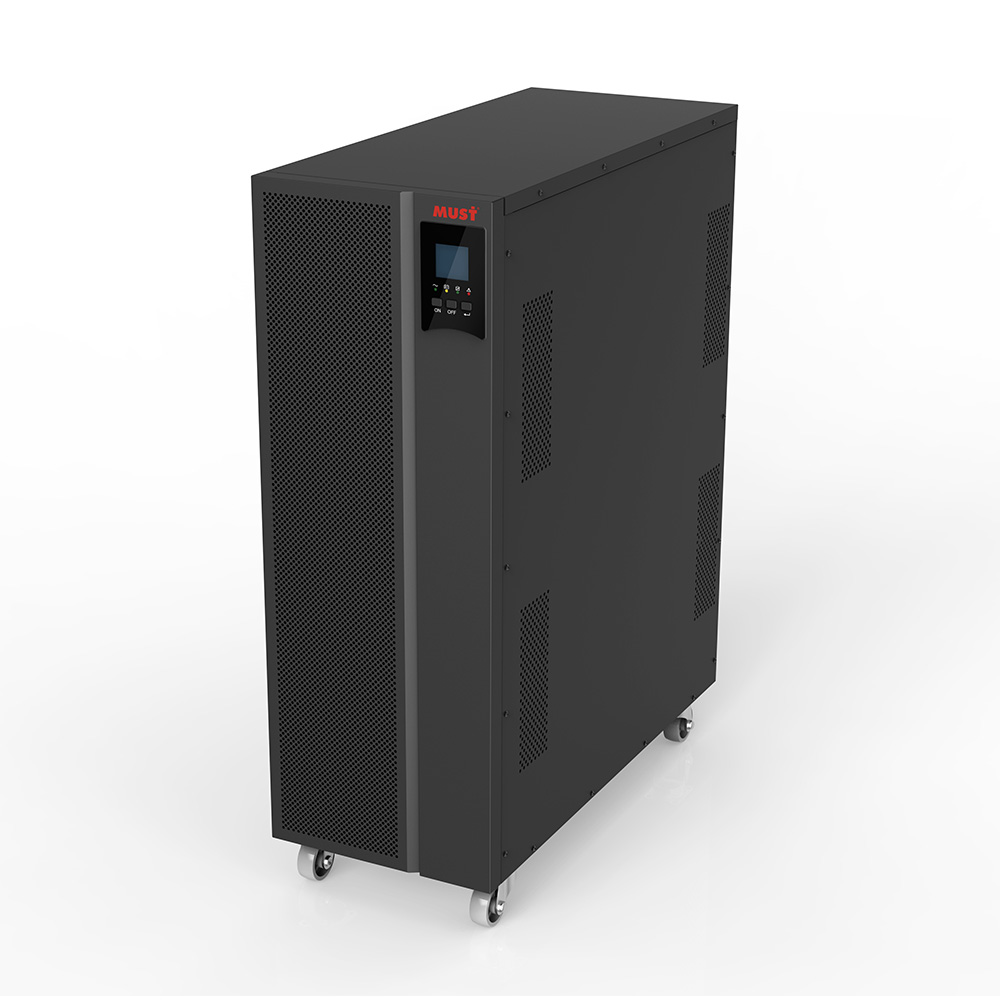 EH9335 Internal Battery Series High Frequency Three Phase (3/3) Online UPS (10-40KVA)