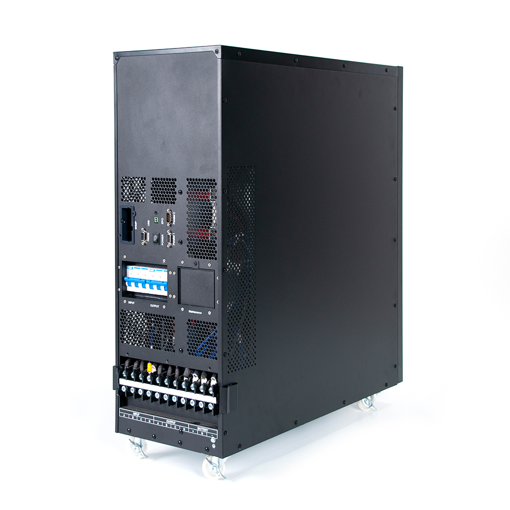 EH9335 Pro Series High Frequency Three Phase (3/3) Online UPS (20-40KVA)