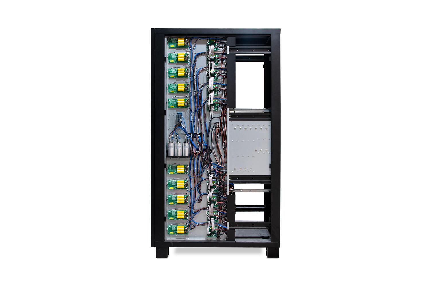 EH9500 Series Modular UPS (40-400KVA)