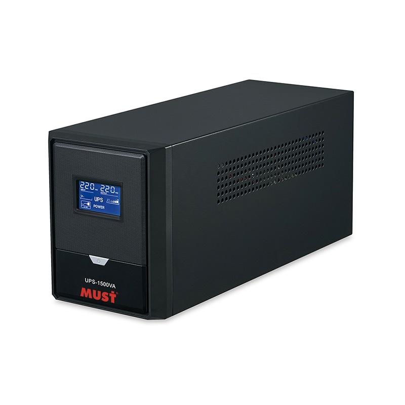 EK LCD Internal Battery Series Offline UPS (500-3000VA)