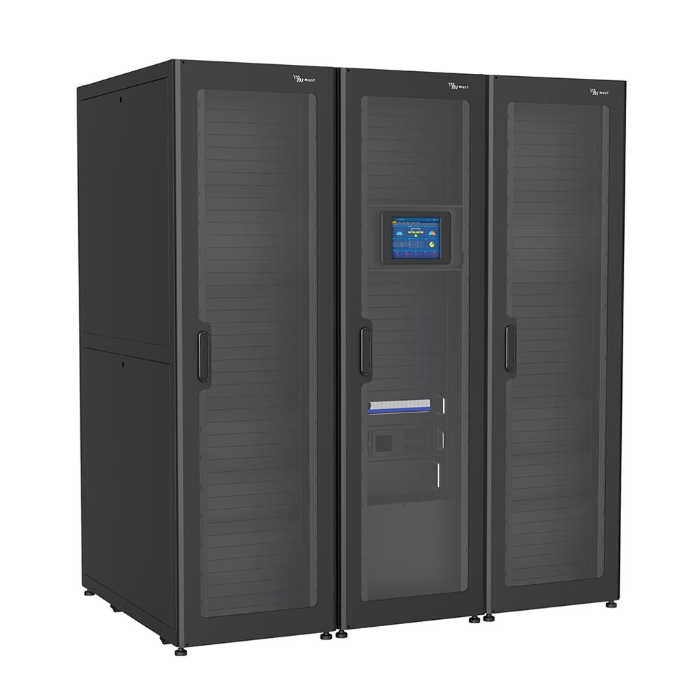 YHA Series Integrated Micro Data Center