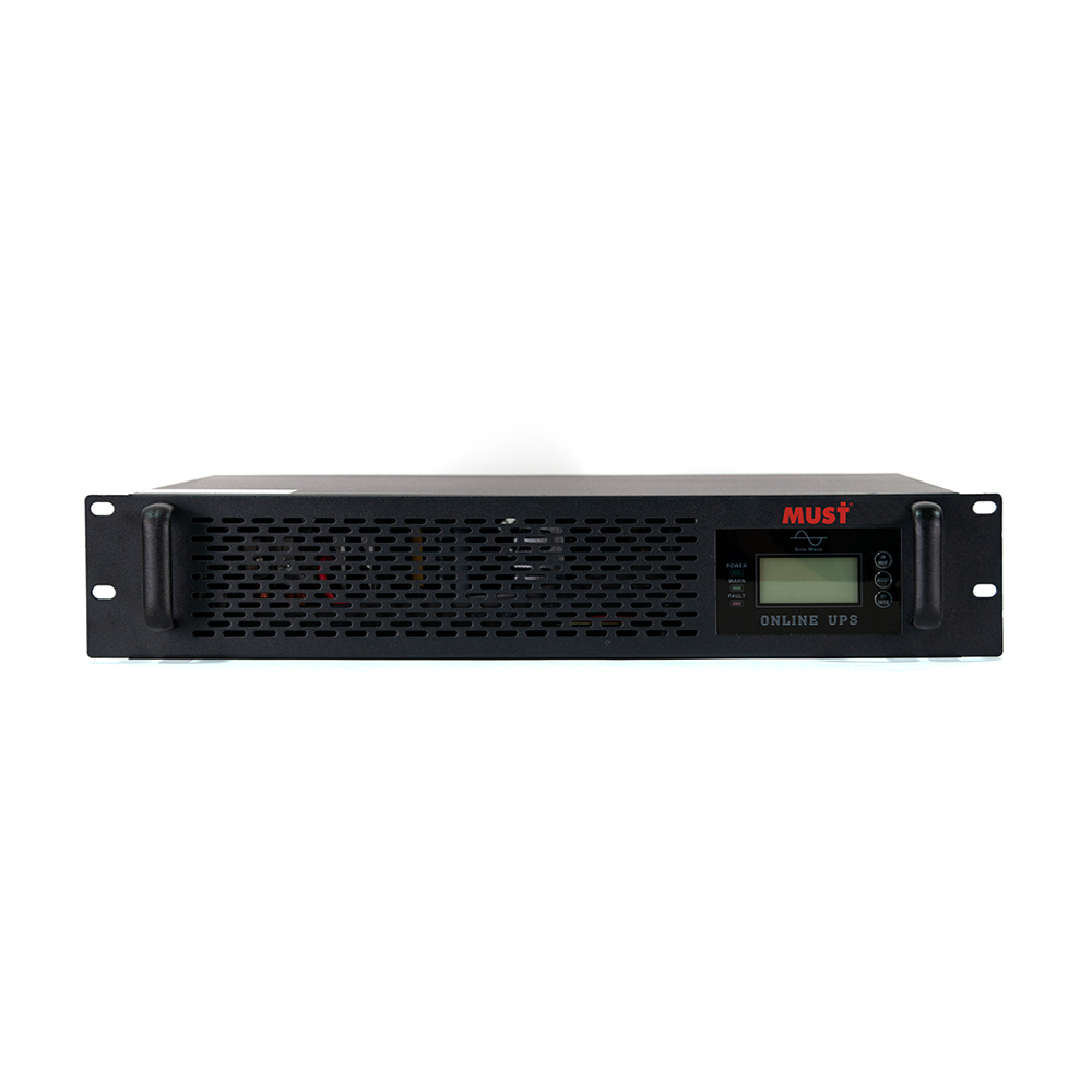 EH5110 Series High Frequency Online UPS (1-3KVA)