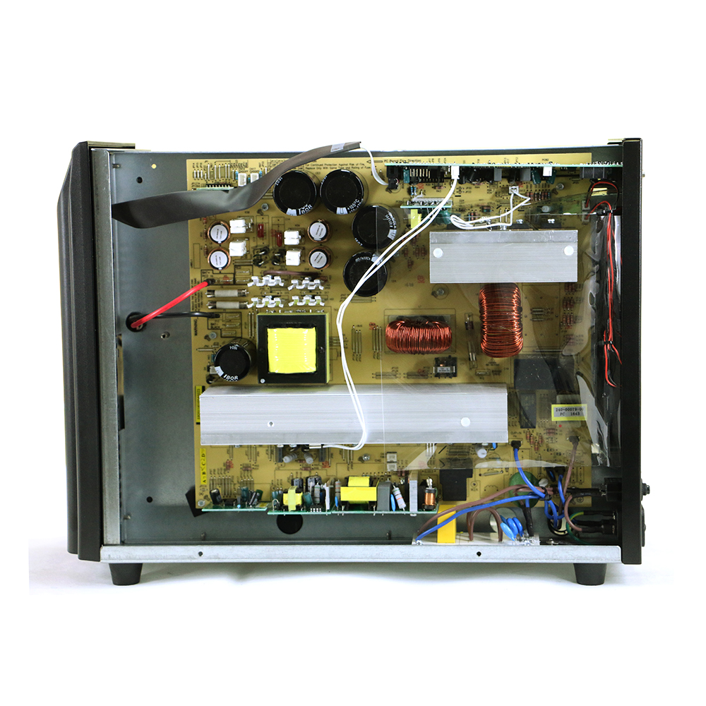 EH5200 Internal Battery Series High Frequency Online UPS (1-3KVA)