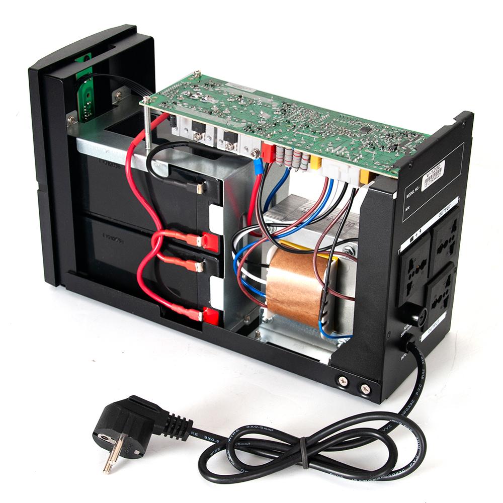 EW2110 Internal Battery Series Line Interactive UPS (1.2-3KVA)