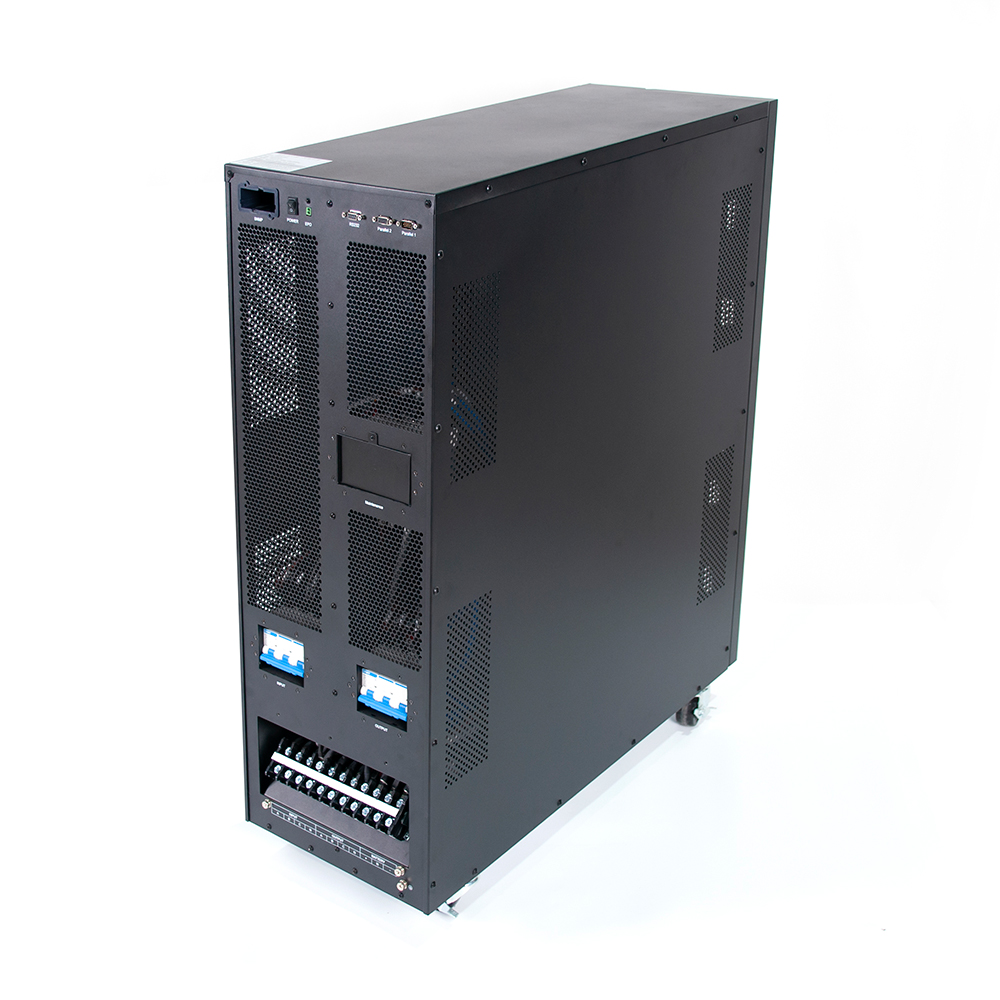 EH9335 Pro Series High Frequency Three Phase (3/3) Online UPS (60-80KVA)