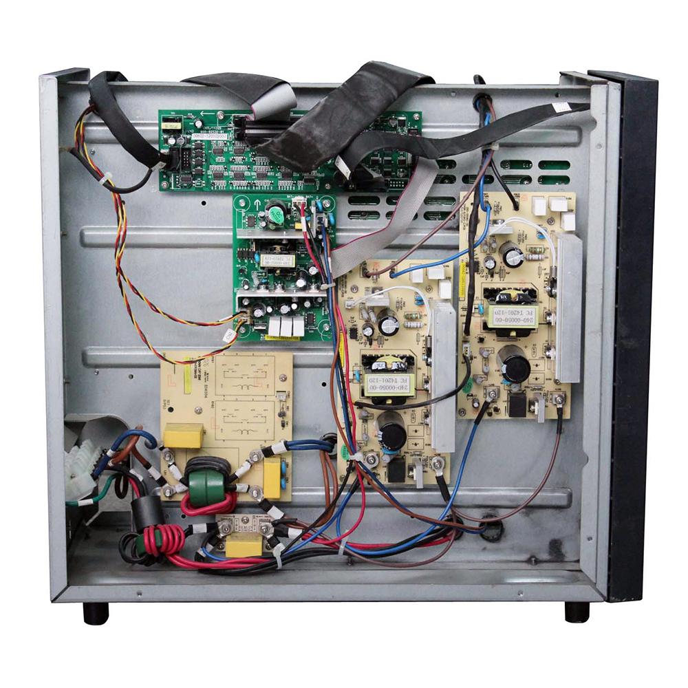EH5000 External Battery Series High Frequency Online UPS (6-10KVA)