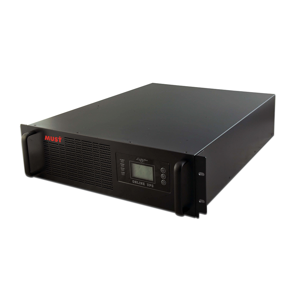 EH5110 Series High Frequency Online UPS (6-10KVA)