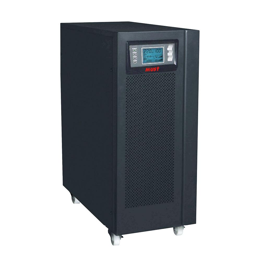 EH5500 External Battery Series High Frequency Online UPS (6-10KVA)