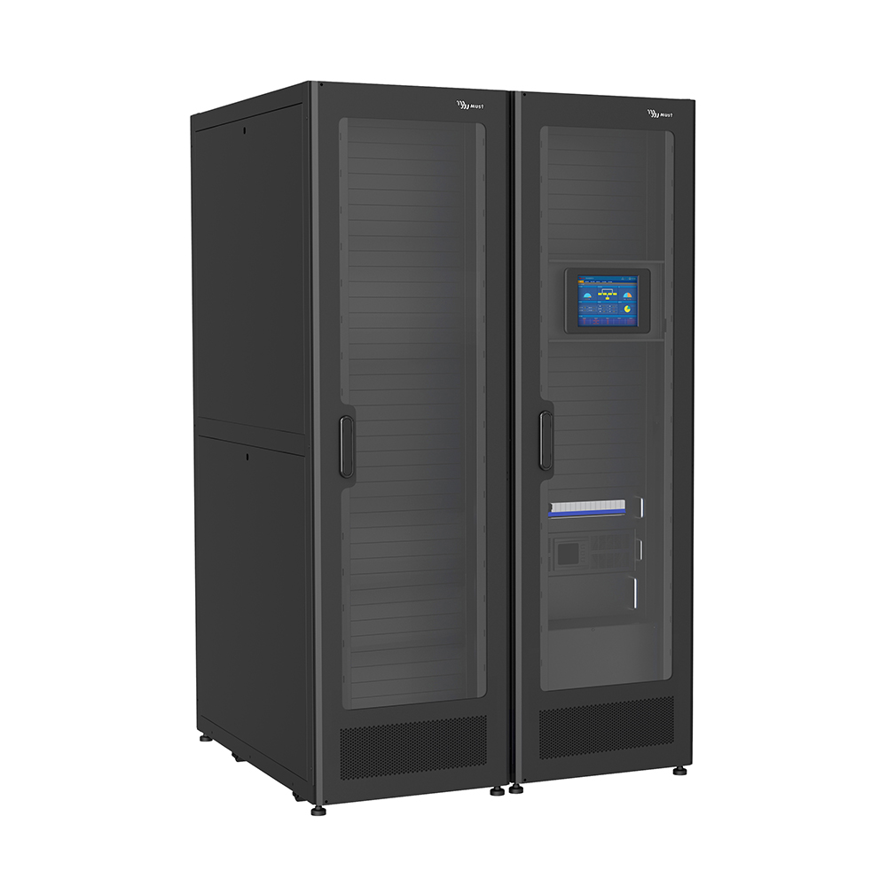 Galaxy III Series Integrated Micro Data Center