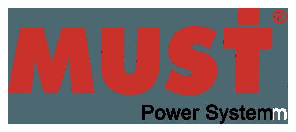 MUST logo