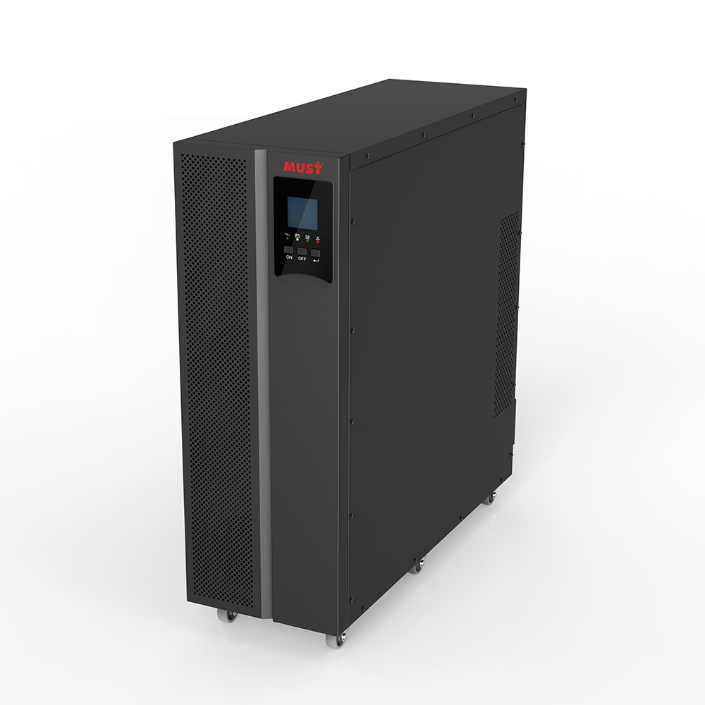 EH9315 External Battery Series High Frequency Three Phase (3/1) Online UPS (20-40KVA)